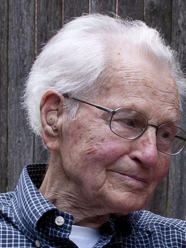 Theodore M. Mills, retired UB sociology professor