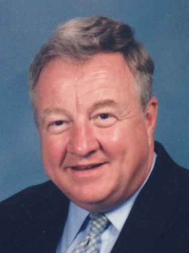 Roger E. Metzger, Food Bank of WNY founding director