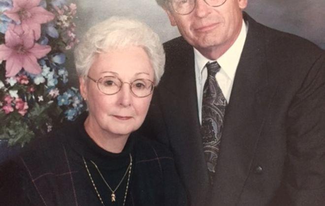 Donna and Daniel Miller