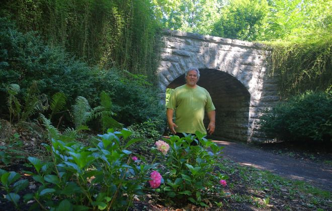 Donor's Delaware Park project wilts over concerns about what was planted