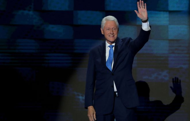 Gallery: Day Two of Democratic National Convention