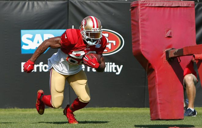 Training Camp Questions: How many running backs are enough?