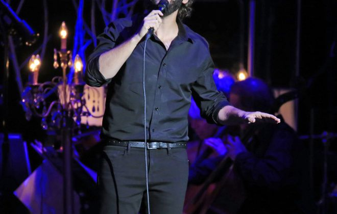 Foy, McLachlan join Groban in wowing crowds at Darien Lake