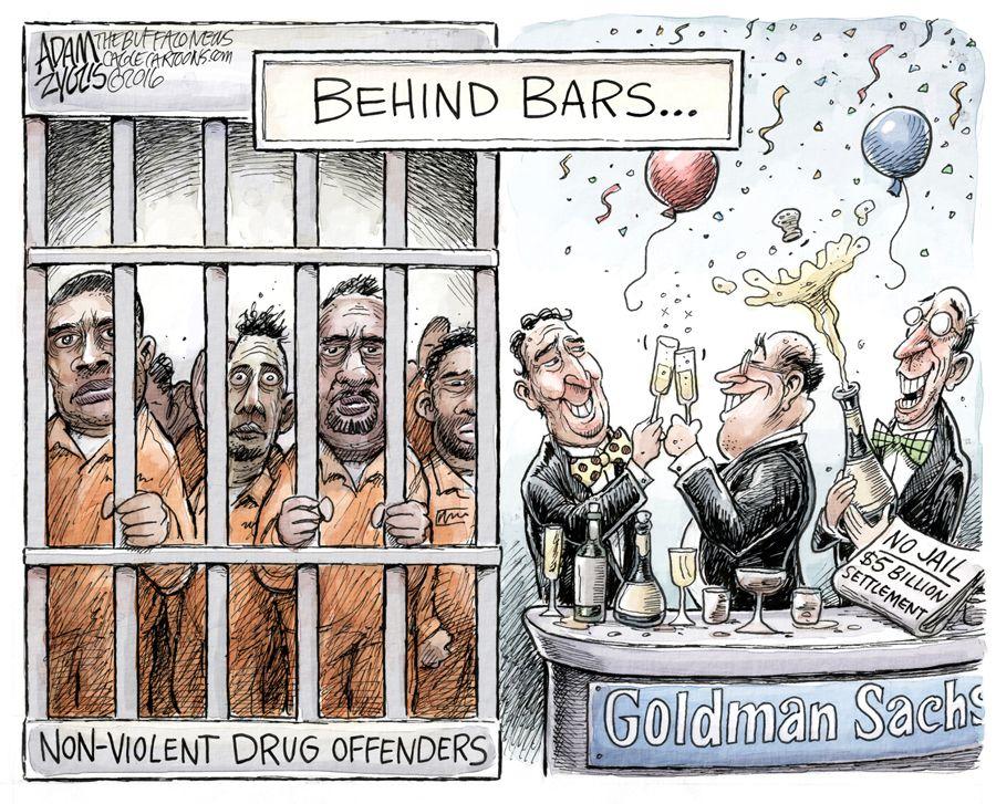 Goldman Sachs settlement