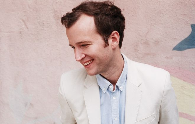Baio will play Waiting Room on April 8.