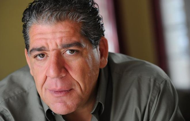 Joey Diaz has two sold-out shows at the Seneca Niagara Casino.
