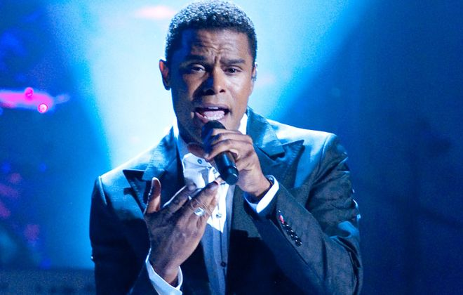 Maxwell will perform July 6 at Shea's Performing Arts Center. (Getty Images)