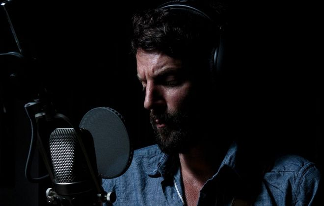 Ray LaMontagne is coming to UB.  (News file photo)
