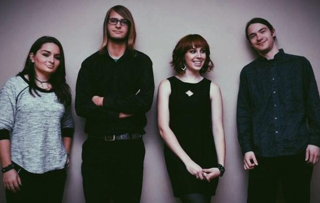 Savannah and the Kings will perform at the Live at Larkin series.