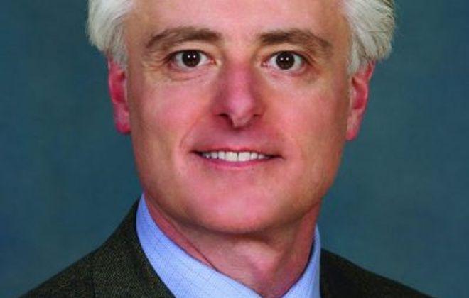 Robert M. Restaino (File photo)