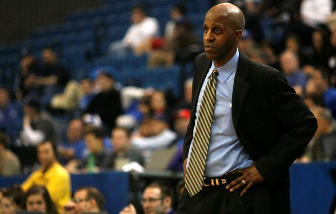 Canisius coach Reggie Witherspoon (Buffalo News file photo)