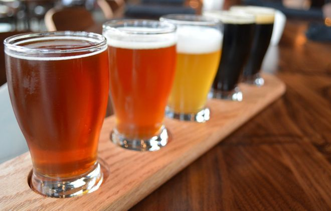 What locally brewed beers are available for summer? Kevin Wise takes a look at each brewery's offerings.