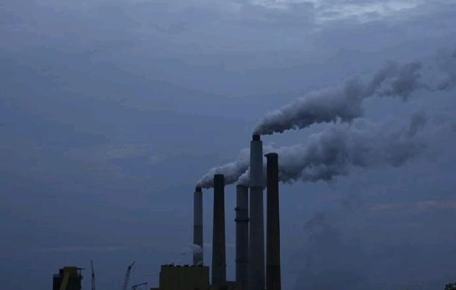 A scientific consensus has emerged that says emissions, like those that come from Ghent Generating Station, a coal-fired power plant near Ghent, Ky., have led to climate change. (New York Times)
