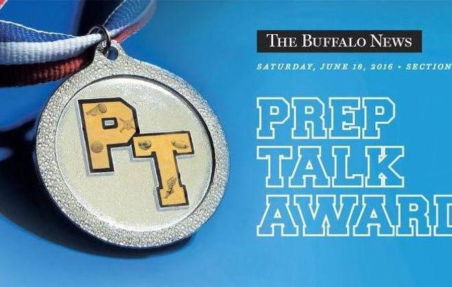 #PrepTalkAwards special section in Saturday's Buffalo News