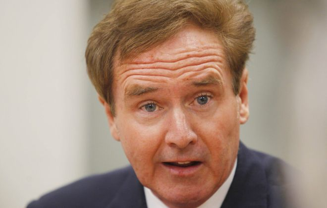 Rep. Brian Higgins. (Mark Mulville/News file photo)