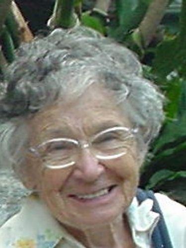 Rita K. Kennedy, retired registered nurse