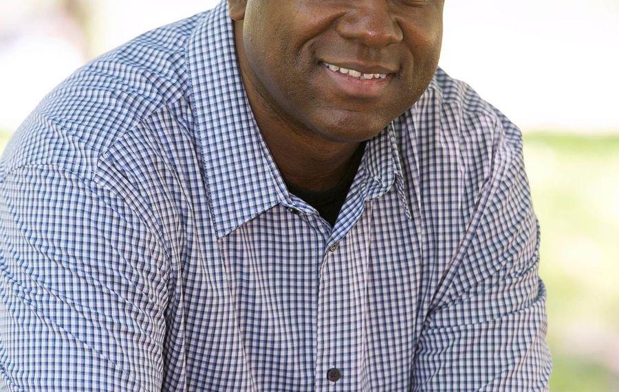 Buffalo native wins national award for his first novel