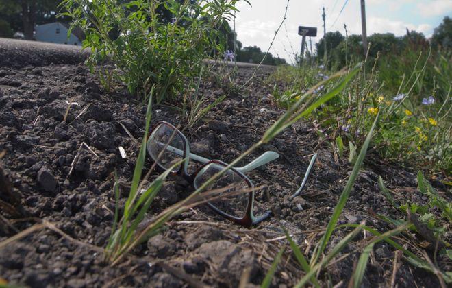 Neighbor describes horrific scene where 2 teens died on Niagara County road