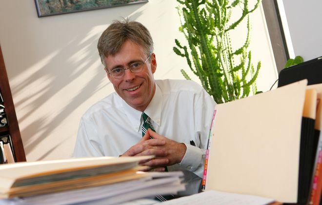 Kevin Hogan named managing partner at Phillips Lytle