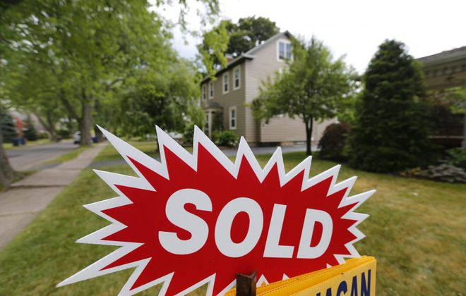 Erie County Real Estate Transactions The Buffalo News