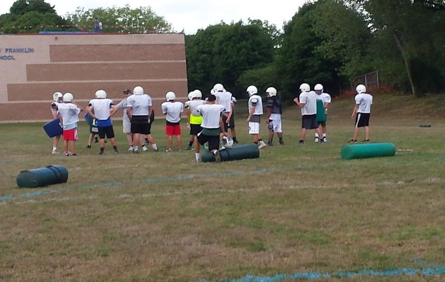 Nichols enters its 122nd season of football looking to rebound from last year's winless campaign.