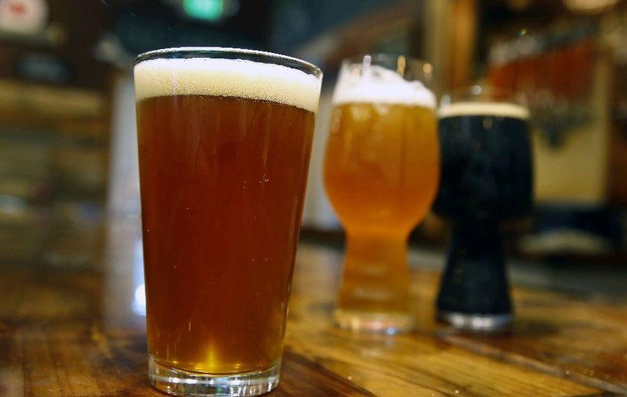 The 10 (+5): Oinktoberfest, Metric, Buffalo Beer Week