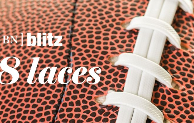 8 laces: Get caught up on the Bills' first win & more