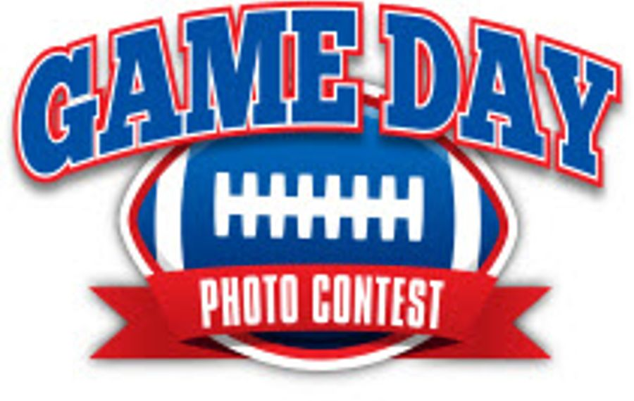 Game Day Photo Contest 2016
