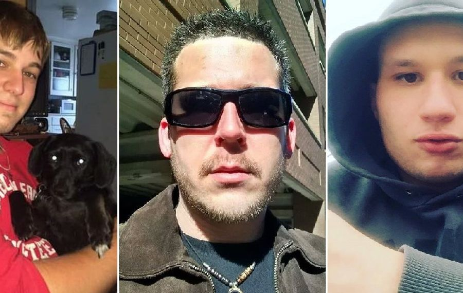 Bobby Nunzio Giovino, left, Michael Fuglewicz, and Mark Jack all died of opiate overdoses this year. Giovino and Fuglewicz died from overdoses related to fentanyl. Jack survived an overdose on fentanyl and later died from a heroin overdose.
