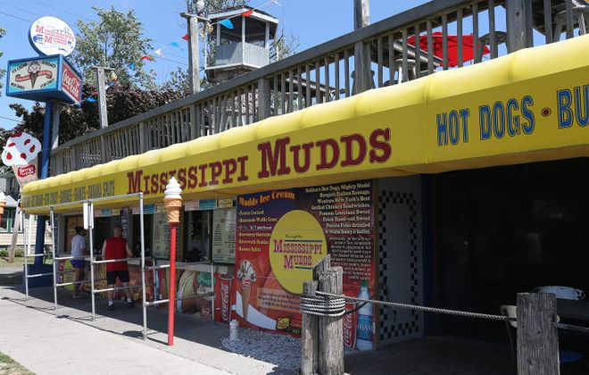 Mississippi Mudds annual Customer Appreciation Day is Tuesday. (Sharon Cantillon/News file photo)