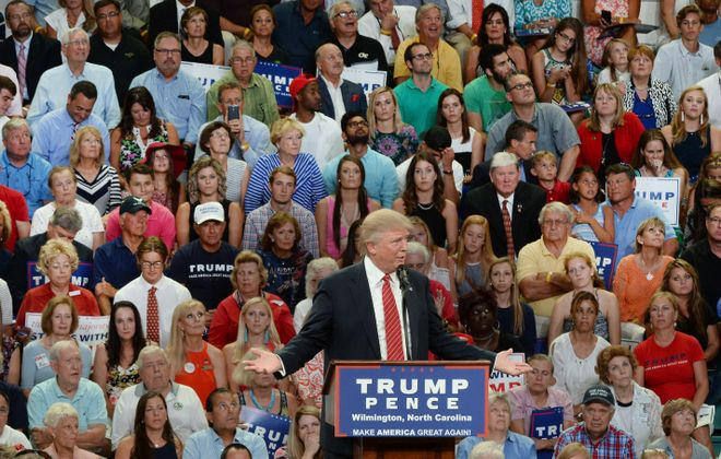 Trump's veiled hint condoning violence against Clinton must be condemned