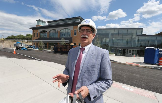 Niagara Falls to unveil Amtrak station ahead of Amtrak lease signing