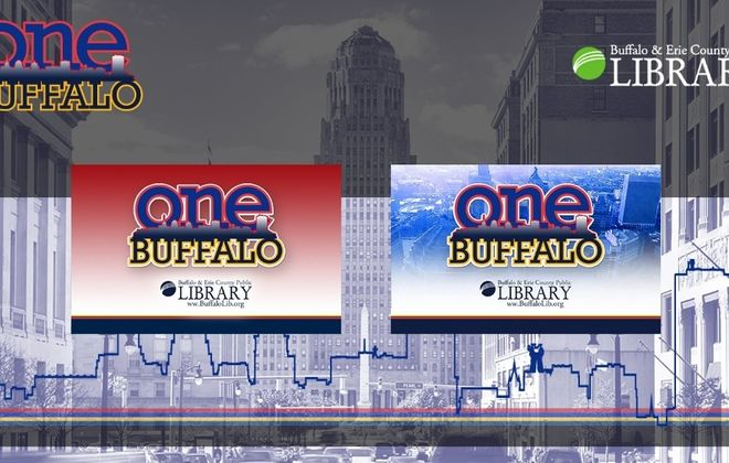 'One Buffalo' library cards coming in September