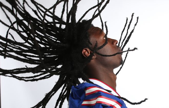 Sammy Watkins' great escape