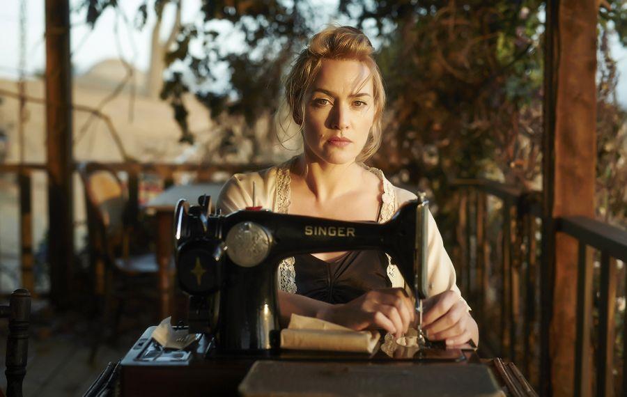 """Kate Winslet stars in """"The Dressmaker."""""""