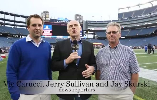 VIDEO: Our Team's Takeaway after Bills' big win