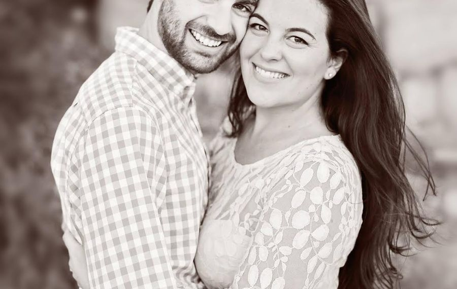 Sophie M. Friedman and Alex D. Wilson are wed in New Hampshire