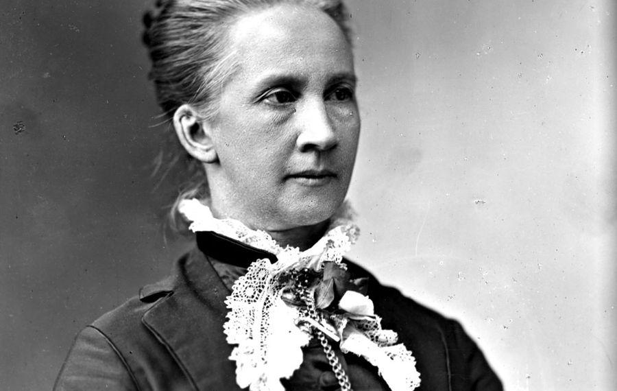 Belva Lockwood: Niagara County native and America's first female presidential candidate