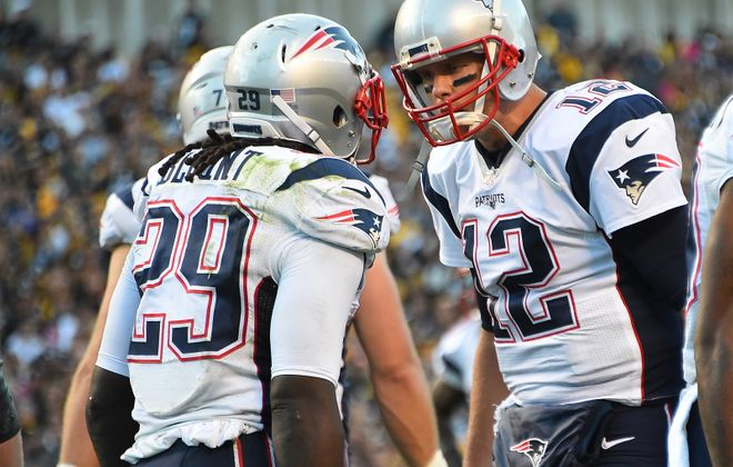Jerry Sullivan: Goodell, revenge on Super Bowl collision course