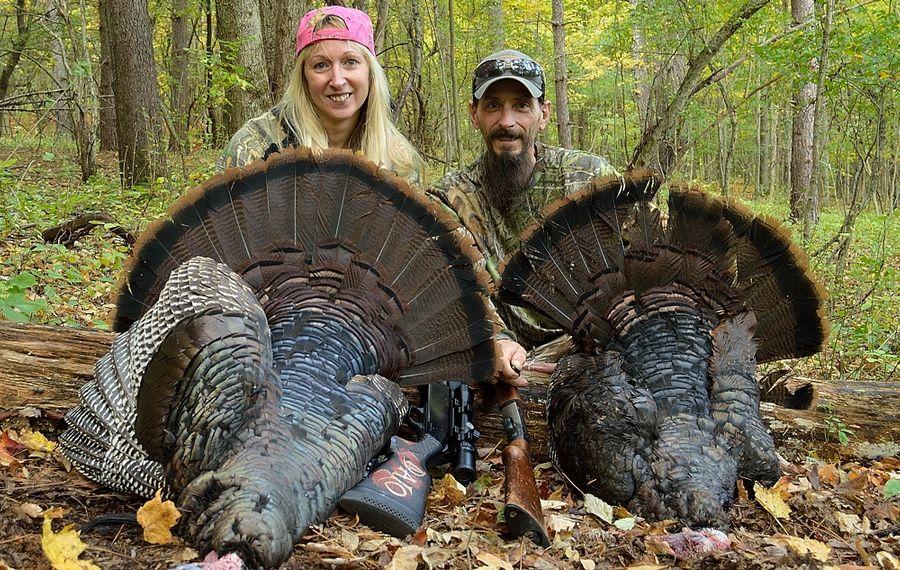 Talkin' turkey: A hunter's tale