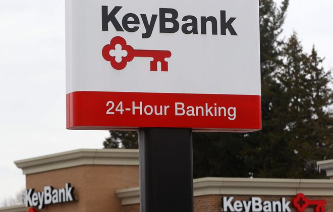 """""""Upstate New York now is nearly one quarter of our overall retail franchise, and it really helps us from a competitive position,"""" said Christopher Gorman, KeyBank's merger integration executive."""