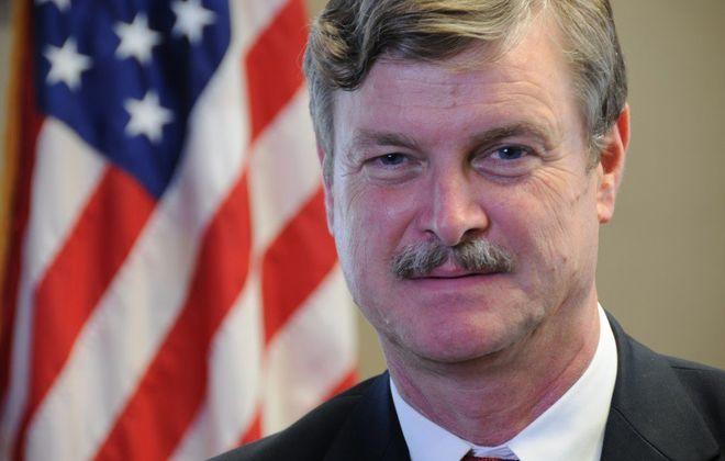 Mayor  Paul Dyster. (News file photo)
