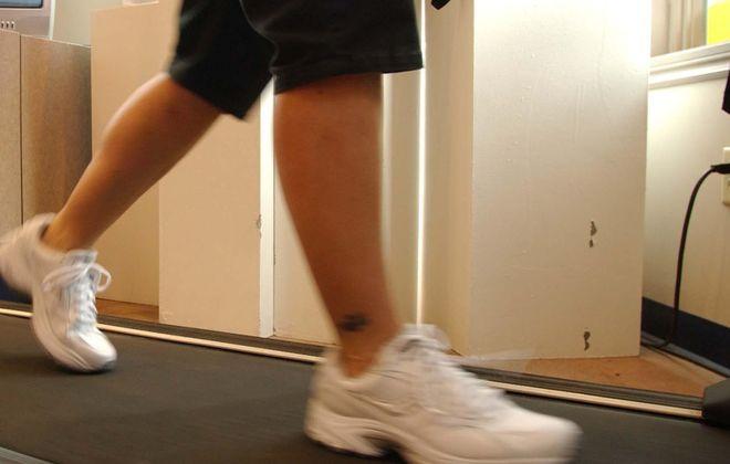 Exercise may help treat drug meth addiction