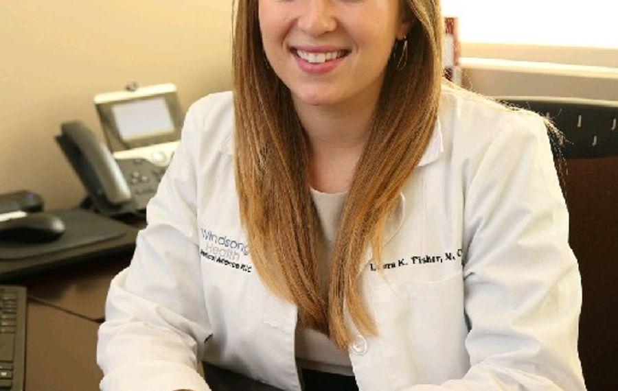 'An average woman has about a 12 percent lifetime risk of breast cancer but the breast cancer risk can be as high as 87 percent if someone has a mutation in one of the high-risk genes' - Laura Fisher, Windsong Breast Care genetic counselor