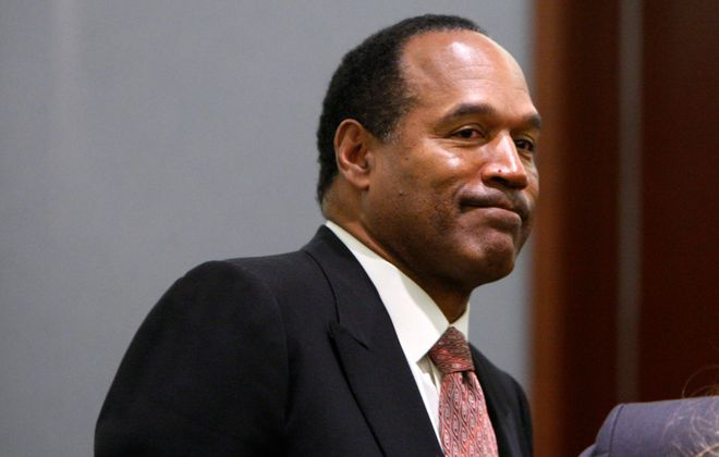 "Fox will televise a previously un-aired interview with O.J. Simpson opposite ABC's ""American Idol"" return. (Getty Images)"