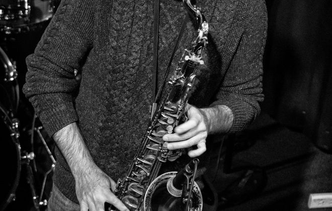 Kelly Bucheger and the new Buffalo jazz explosion