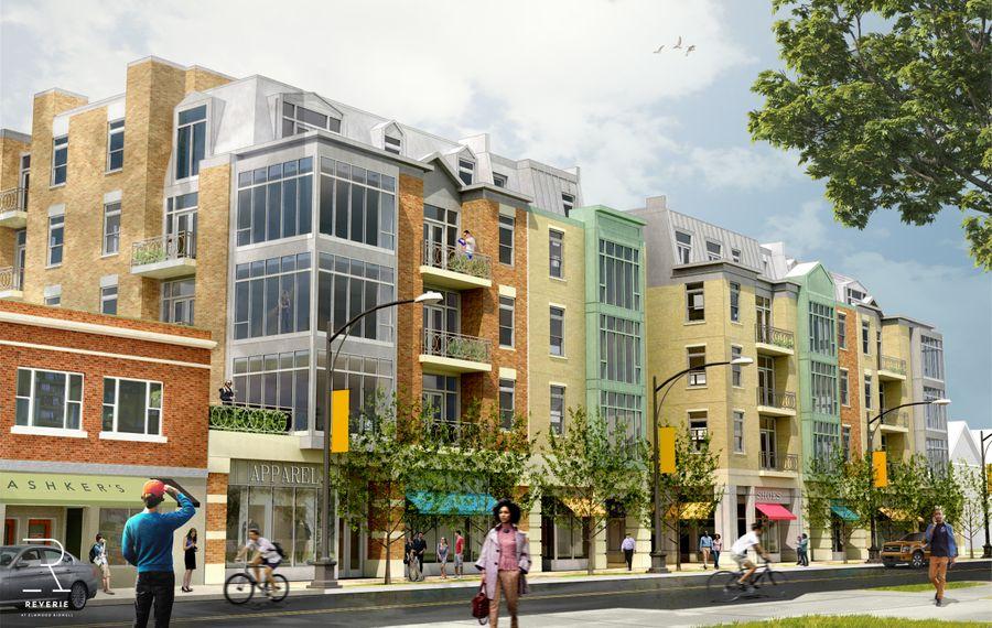 Ciminelli announces $40 million Elmwood-Bidwell project ...