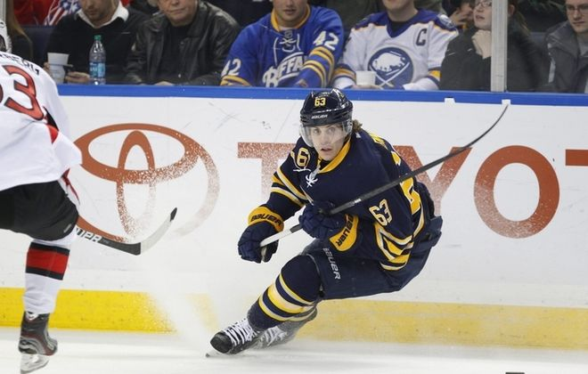 Tyler Ennis (Buffalo News file photo)