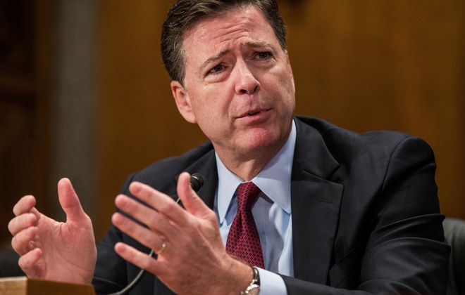 Editorial: FBI director exercised terrible judgment by intervening in presidential campaign