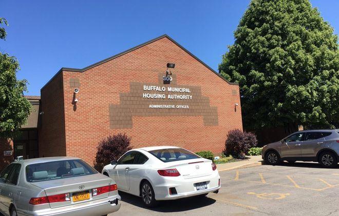 The Buffalo Municipal Housing Authority